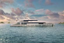 eBlue_economy_Heesen announces the sale of Project Altea_YN 19550