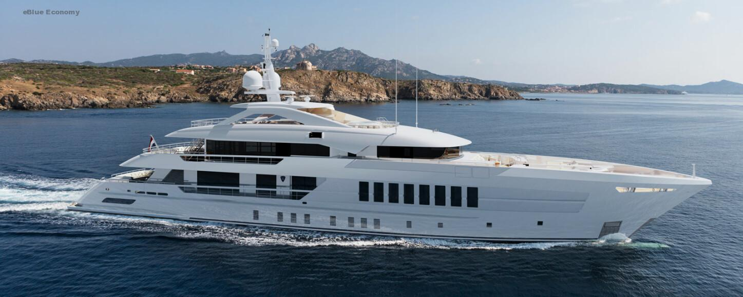 eBlue_economy_Heesen delivers Moskito_ YN19255_ formerly project Pollux