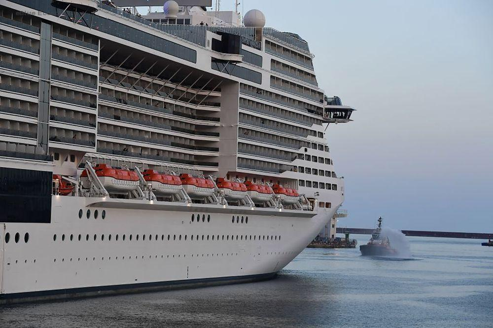 eBlue_economy_MSC Cruises deploys flagship MSC Virtuosa to the U