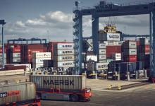 eBlue_economy_Maersk helps Amica taking to the rails