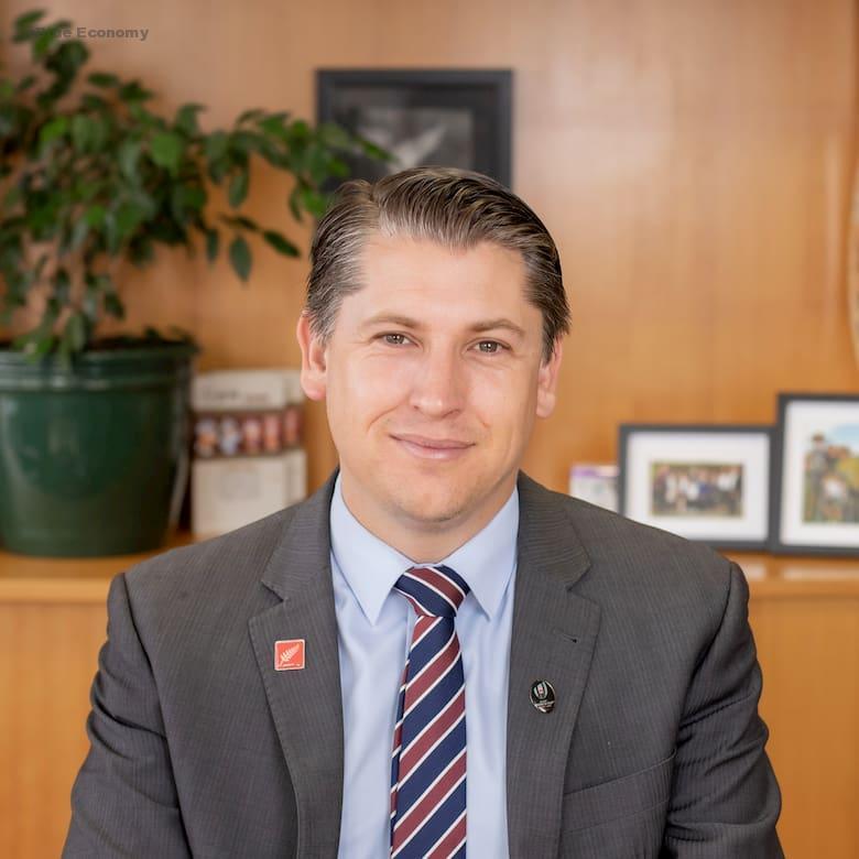eBlue_economy_Michael-Wood-New-Zealand-Transport-Minister