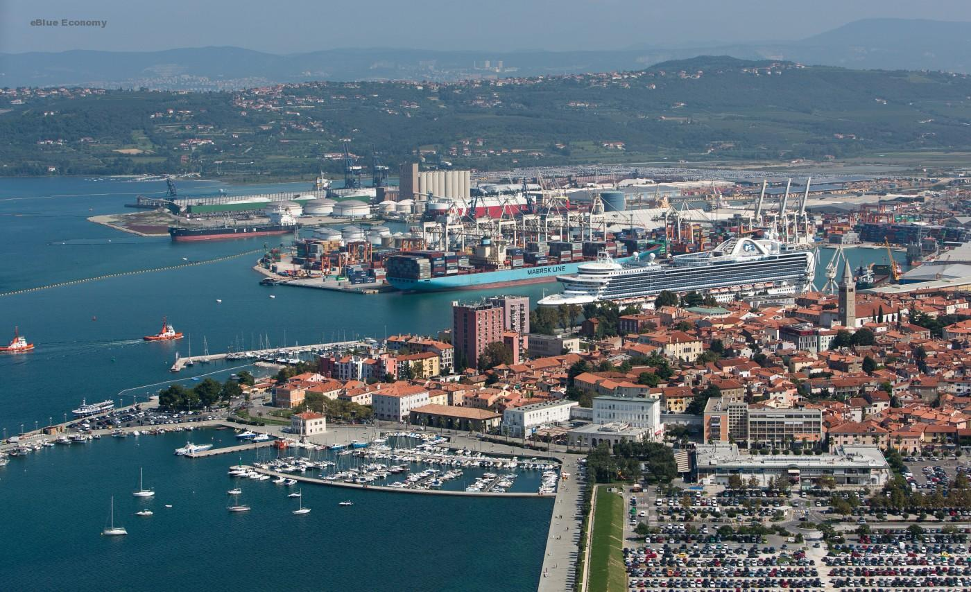 eBlue_economy_Port-of-the-Koper