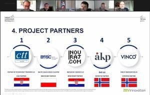 eBlue_economy_Project Partners Project ZEV