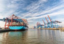 eBlue_economy_South Carolina Ports records strongest monthly volumes in its history