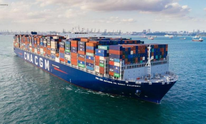 eBlue_economy_carbon footprint reduction in shipping
