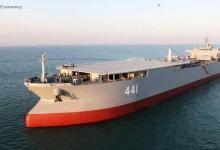 eBlue_economy_سفن-ايرانية-مريبة