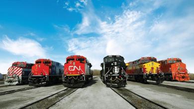 eBlue_economy_ CN sets new record for Canadian grain movemen