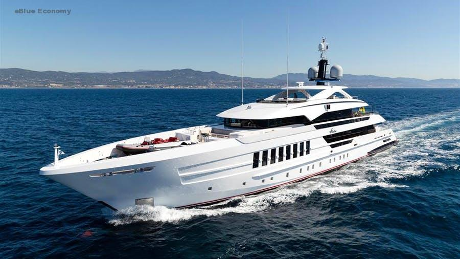 eBlue_economy_ Commercial success- 55m Steel FDHF sold with Arcon Yachts