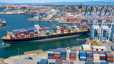 eBlue_economy_ Port Houston TEUs jump 25% in April