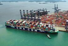eBlue_economy_CMA CGM announces FAK rates from North Europe to USEC, USGULF & US