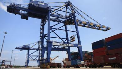 eBlue_economy_DP World Cochin develops direct connectivity to West Africa