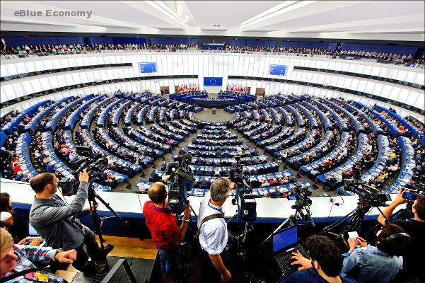 eBlue_economy_European Parliament adopts its position on the European hydrogen strategy