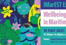 eBlue_economy_IMarEST Explores panel discussion event on _Wellbeing Challenges in Maritime