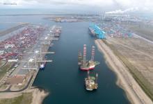 eBlue_economy_Port of Rotterdam