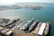 eBlue_economy_Port of San Diego to double shore power at cruise terminals