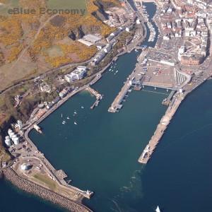 eBlue_economy_UK_ports