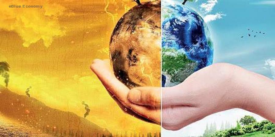 eBlue_economy_climate_change