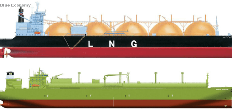 eBlue_economy_next for LNG carriers