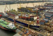 eBlue_economyتوطين صناهة بناء السفن فى مصر