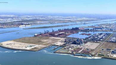 eBlue_economy_ Port of Rotterdam Authority