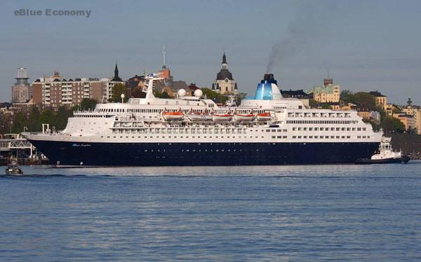 eBlue_economy_ Ports of Stockholm to invest in new cruise ship quay