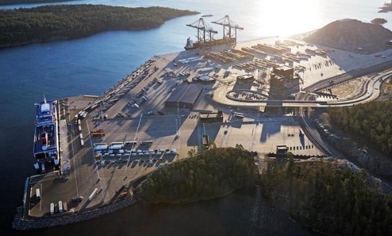 eBlue_economy_ Stockholm Norvik Port