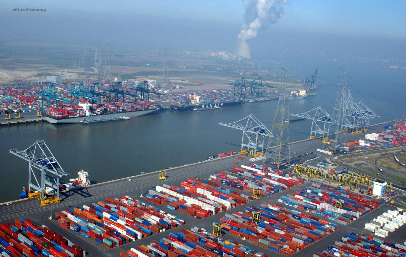 eBlue_economy_ UK Ports looking at new business opportunities post-pandemic