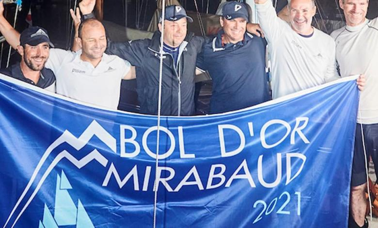 eBlue_economy_82nd edition of the Bol d'Or Mirabaud