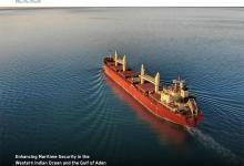 eBlue_economy_Enhancing maritime security in Western Indian Ocean and Gulf of Aden