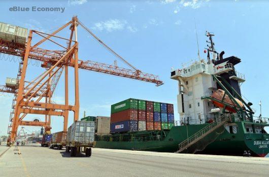 eBlue_economy_H.H. Sheikh Mohammed bin Hamad bin Mohammed Al Sharqi opens AED 1 bn Fujairah Terminals transformation