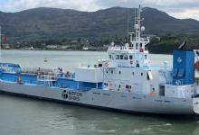 eBlue_economy_MOL starts to research and development liquefied CO2 carrier