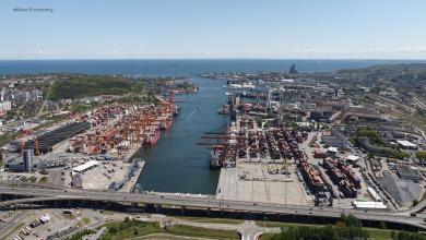 eBlue_economy_The Port of Gdynia