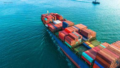 nomy_3 issues of disruption, digitalization, and decarbonization facing the maritime industry