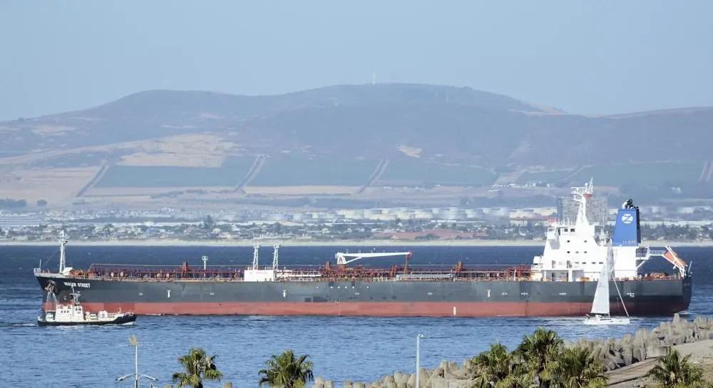 eBlue_economy_إيران هي المشتبه به الرئيسي في الهجوم على سفينة بحر العرب