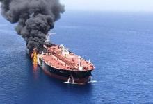 eBlue_economy_ايران تدشن ميناء جديد فى جاسك بعيدا عن مضيق هرمز ضمن سيناريو غلق المضيق