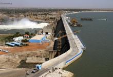 eBlue_economy_تطورات_خطيرة_كميات وارد المياه من النيل وتحذيرات بشأن سد _الروصيرص