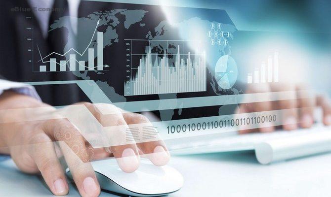 eBlue_economy_ الصناعة الرقمية _ استثمار _ مصر 2030