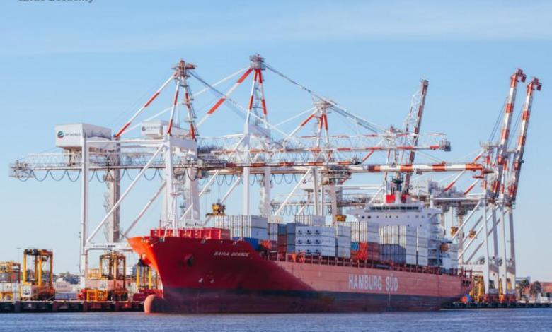 eBlue_economy_Australia and PNG Sign Memorandum of Understanding