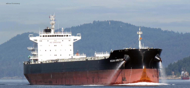 eBlue_economy_Diana Shipping Inc. Announces the Acquisition of a Kamsarmax Dry Bulk Vessel