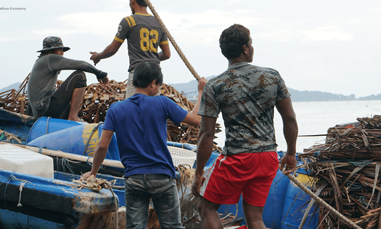 eBlue_economy_Fishers' Rights Network calls on Thai Government to enforce contract provisions