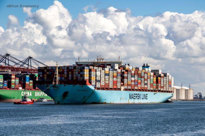 eBlue_economy_Maersk enhances services from Kenya to Europe to create customer value