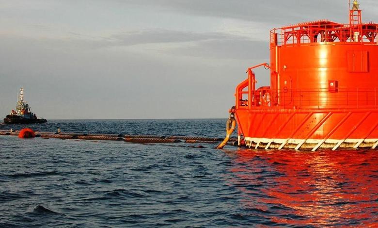 eBlue_economy_Oil shipments via CPC Marine Terminal in 6M'21 fell by 3.7% YoY