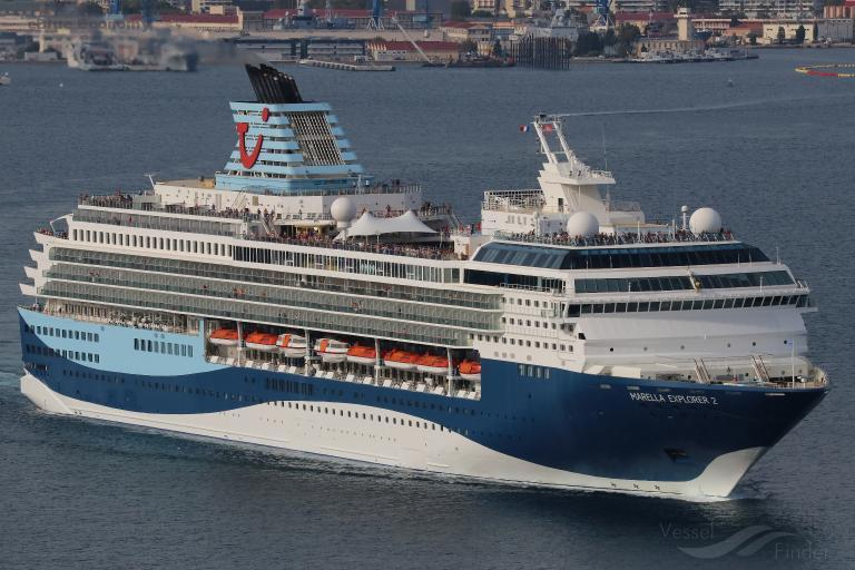 eBlue_economy_Port Of Cromarty Firth Prepares To Welcome Its First Cruise Ship Since 2019