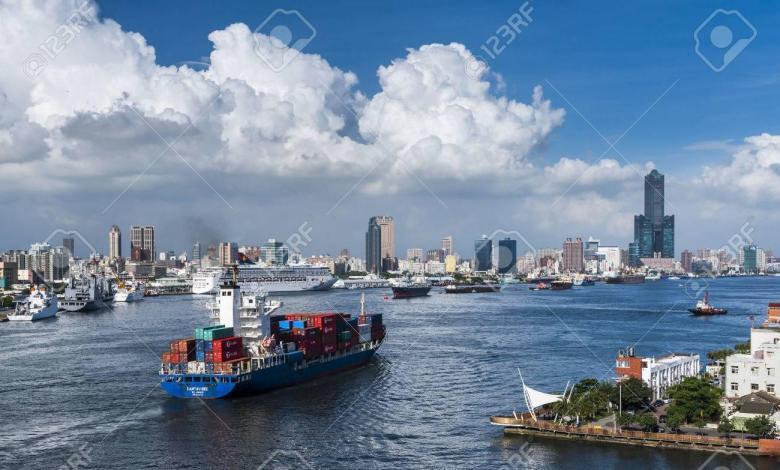 eBlue_economy_Port of Kaohsiung wins International Association of Ports and Harbors (IAPH) 2021 Award