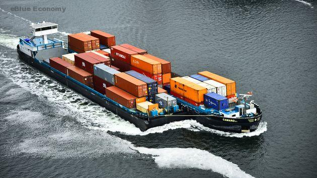 eBlue_economy_Port of Rotterdam welcomes the NAIADES III Action Plan for inland waterwa