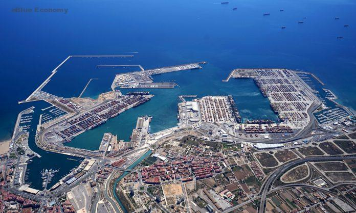 eBlue_economy_Port-of-Valencia