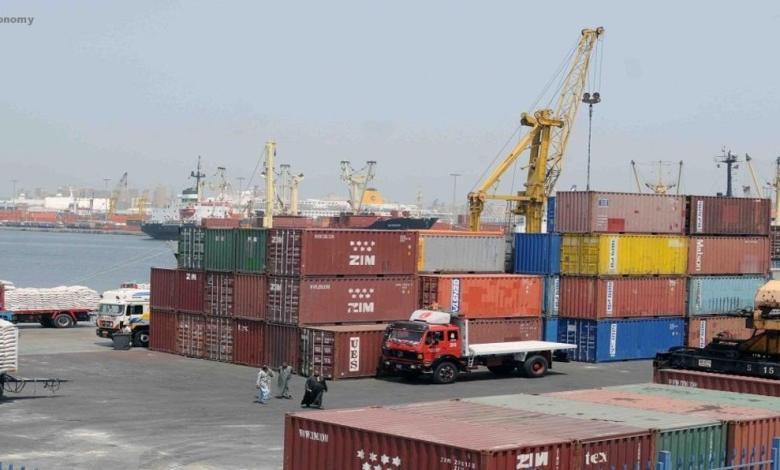 eBlue_economy_تعليمات رئاسية _تحويل مصر الى منطقة لوجيستية عالمية