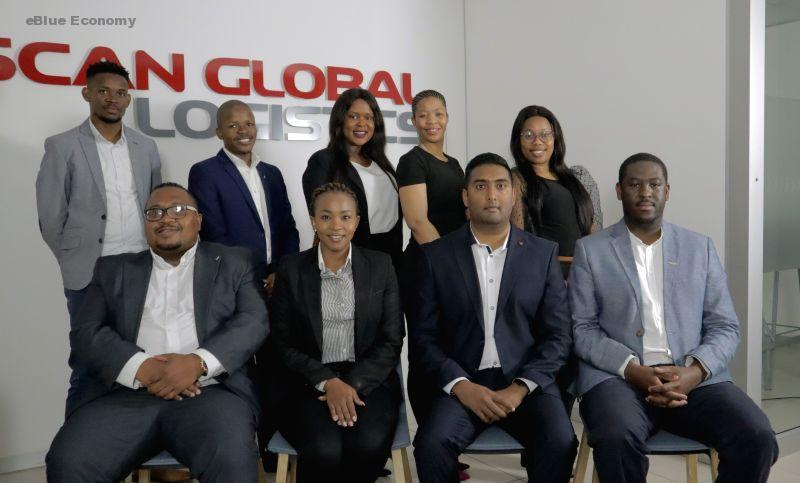 eBlue_economy_Scan Global Logistics Opens New Office in South Africa