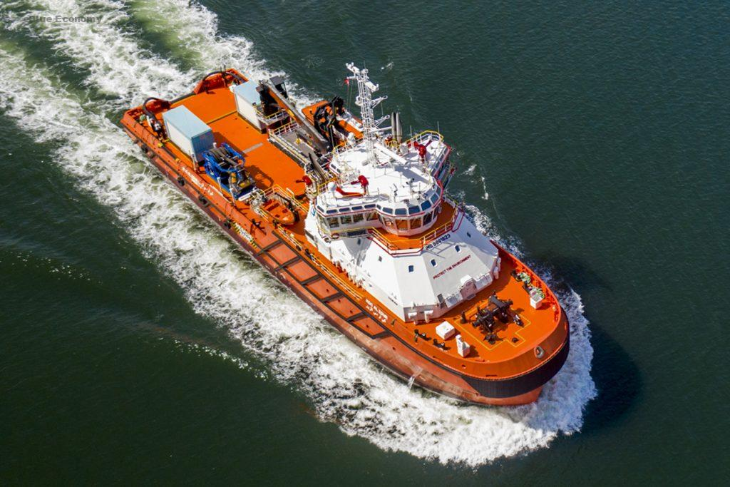 eBlue_economy_Tugs Towing & Offshore Newsletter 63 2021PDF