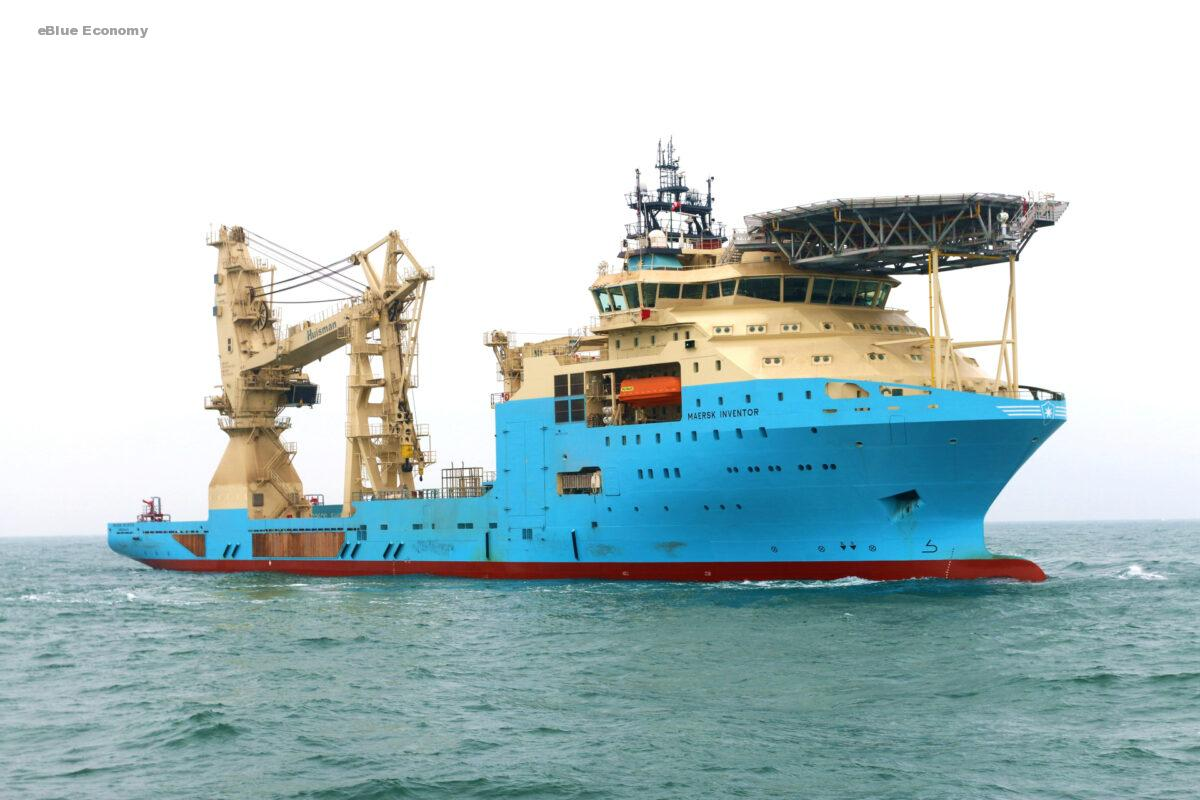 eBlue_economy_ Maersk Supply Service
